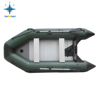 Inflatable Boats