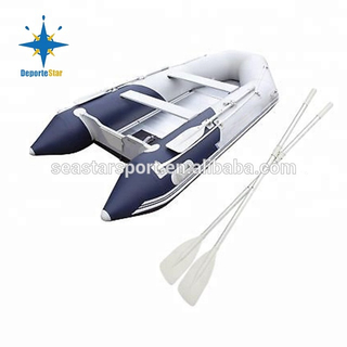 China best-selling 380 12mm pvc inflatable boat