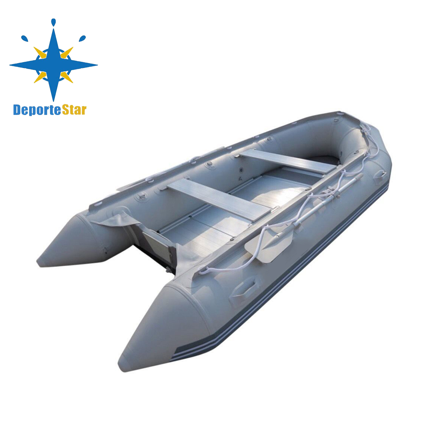 DeporteStar 2019 HZX-HY 470 Inflatable Boat