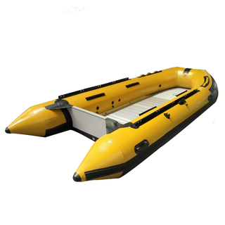 DeporteStar 2019 HZX-HY 550 Inflatable Boat