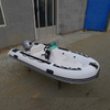 2018 Inflatable Boat Fishing Made in China Yacht Luxury Boat