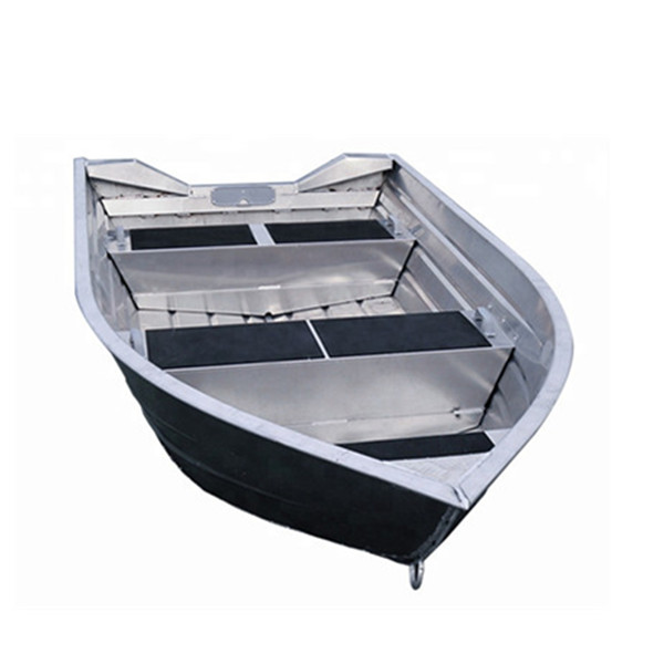 Small Aluminum Fishing Boat With Motor For Sale Buy Small