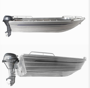 Fishing Aluminum Boat For Sale usa