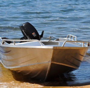 China FishingAluminum Boat For Sale Australia